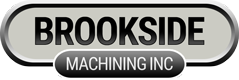 Brookside Machining Logo